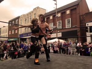 Slam Wrestling 1