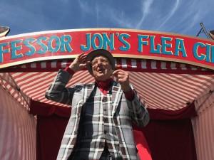 Professor Jon Flee Circus